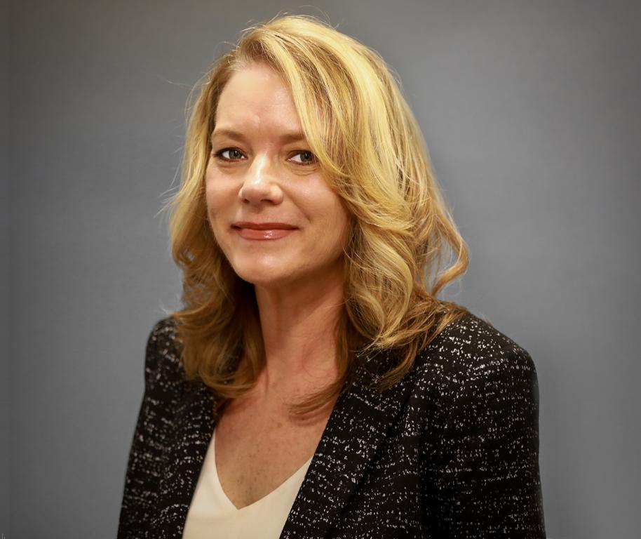 Julie Simpkins