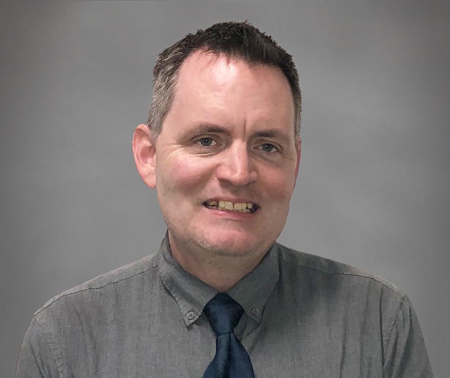 Rick Mroczek