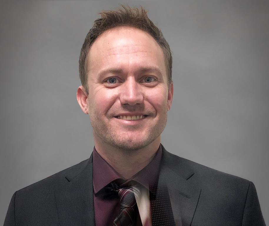 Todd R. Whitehorn